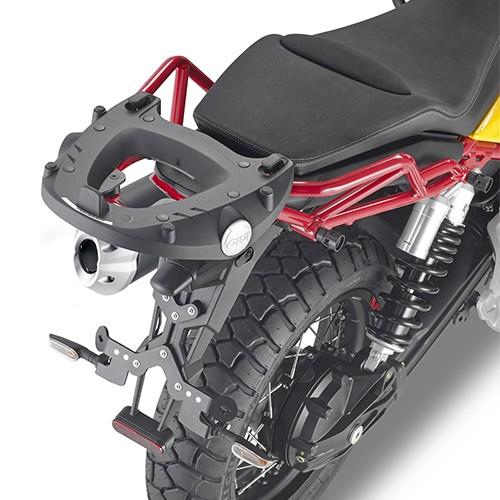 Topkofferdrager voor Moto Guzzi V85 TT (Bj.19-) Origineel Givi