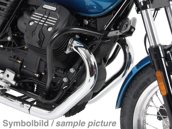 Motorbeschermbeugel chroom voor V 7 III steen / speciaal / Anniversario / Racer (Bj.17-)