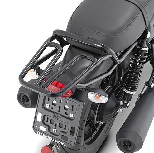 Topkofferdrager voor Moto Guzzi V7 III Origineel Givi