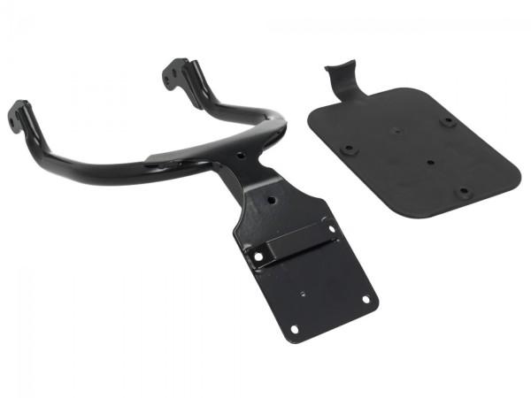 Korte kentekenplaathouder voor Moto Guzzi V7 III - origineel