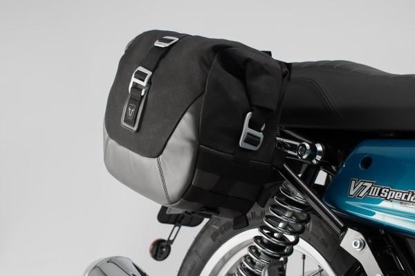 Zijtassenset voor Moto Guzzi V7 III (16-) Legend Gear SW Motech