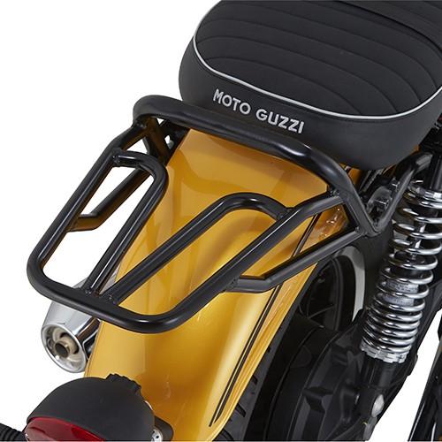 Topkofferdrager voor Moto Guzzi V9 Roamer (Bj.16-) origineel Givi