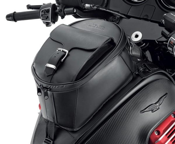 Originele tanktas leer voor Moto Guzzi MGX 21