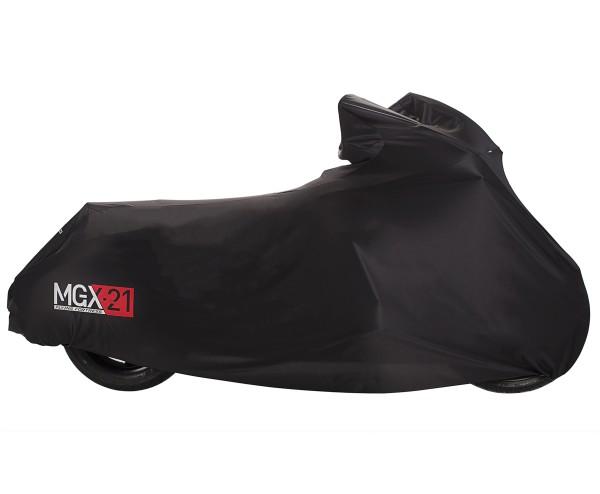 Originele opvouwbare garage voor Moto Guzzi MGX 21
