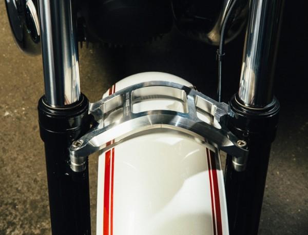 Originele versterking voor Moto Guzzi V9 Bobber / V9 Roamer