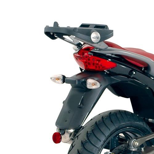 Topkofferrek voor Moto Guzzi Breva / Norge Original Givi
