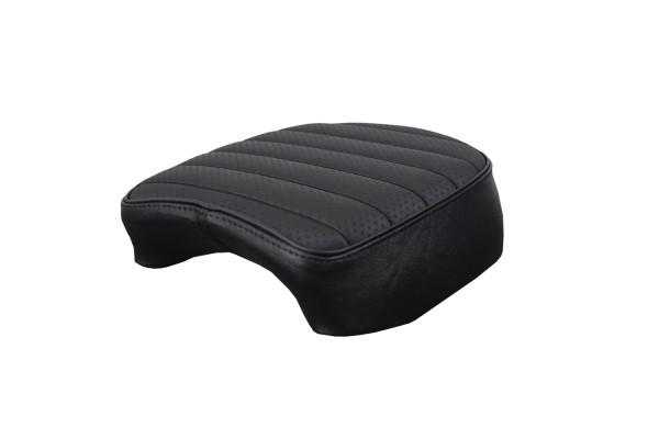 Comfortstoel solo - passagier voor Moto Guzzi V9 Bobber, Bobber Sport en V9 Roamer - 2S000738