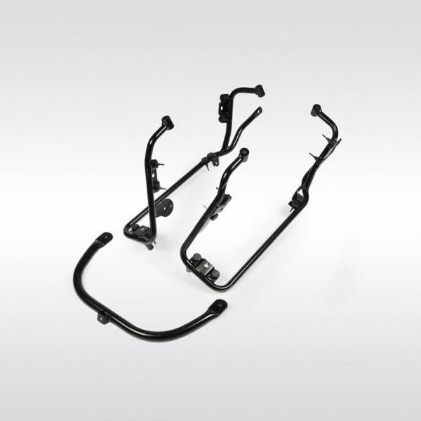 Moto Guzzi California montagebeugel voor leren koffers