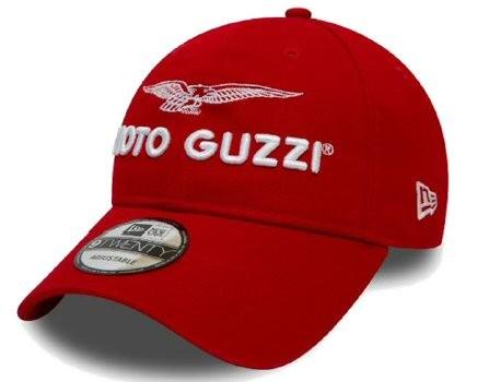 Moto Guzzi Basisdop Garage rood
