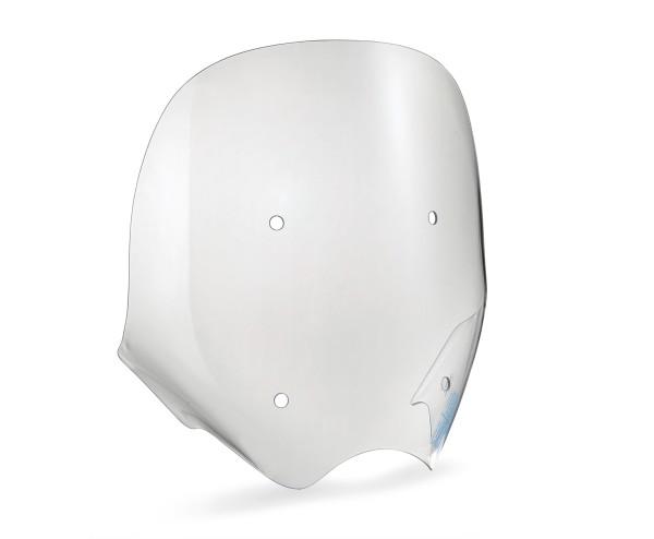 Origineel windscherm zonder houder medium voor Moto Guzzi Eldorado