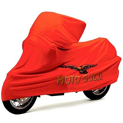 Moto Guzzi Nevada zeildoek