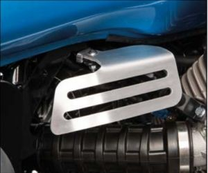 Originele hoes, aluminium voor Moto Guzzi V7 I + II