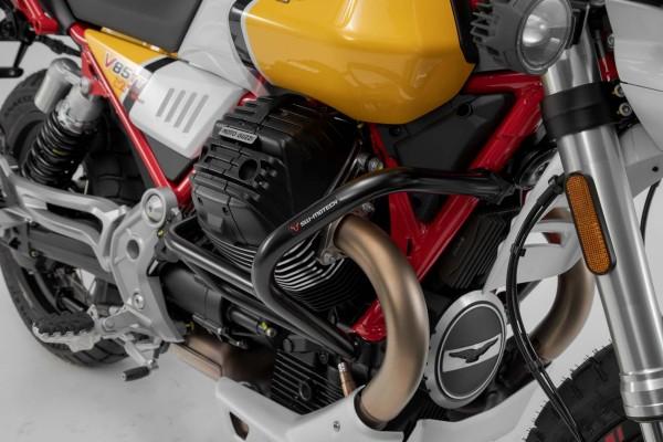 Valbeugel Moto Guzzi V85 TT SW Motech