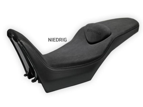 "Lage stoel ""Comfort"" voor Moto Guzzi V85 TT"