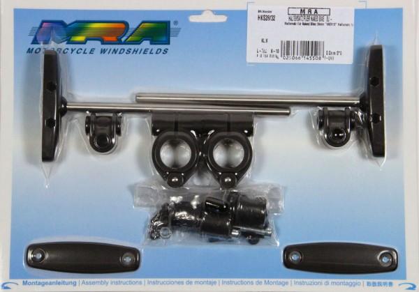 MRA HKS28 / 32- BEUGELSET SPECIAAL 28MM / 32MM
