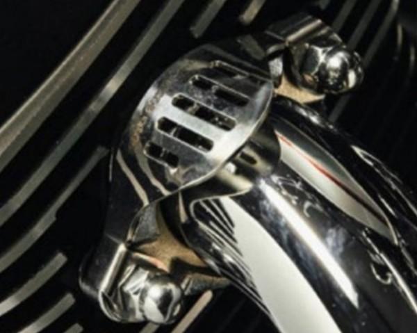 Sierset voor spruitstuk voor Moto Guzzi V7 III