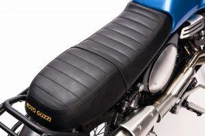 Origineel zadel voor Moto Guzzi V7 I + II, V7 III