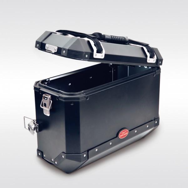 Moto Guzzi Stelvio handgreepset (2 stuks) voor aluminium koffers