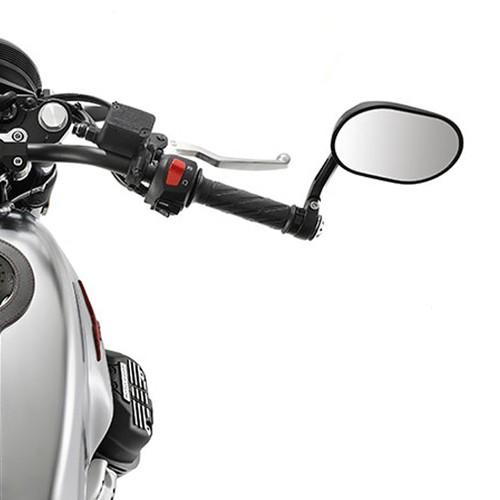 Stuuruiteinde spiegel, rechts - Moto Guzzi V7 III Stone S (2020)