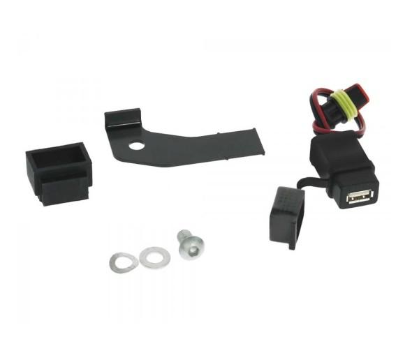 Originele USB-poort voor Moto Guzzi V7 III / 850
